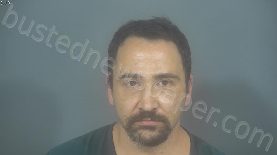 Hart, Nicholas Jordan Mugshot | 2021-09-07 15:17:00 Campbell County, Kentucky Arrest